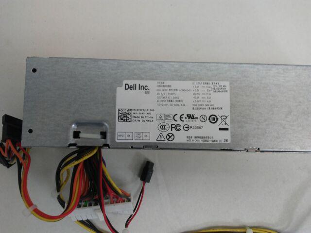 24000066 TNC 24000066 AC Power Supply 100-240VAC 5VDC Interchangeable
