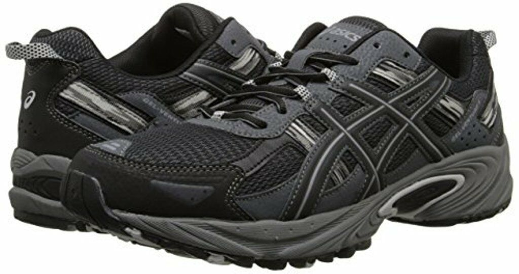 NEW Uomo ASICS GEL-VENTURE 5 TRAIL RUNNING SHOES - 15 4E / EUR 50.5 EXTRA WIDE