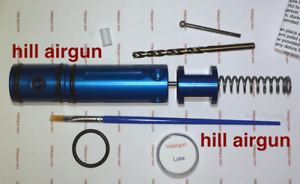 Details about hill airgun – Max Performance Matched Parts Kit for Benjamin  Marauder or Armada