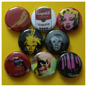ANDY-WARHOL-1-034-buttons-pinback-ART-70-039-S-NEW-YORK-CITY