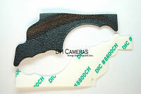 Canon Eos 7d Back Cover Rubber W/adhesive Tape - Free Shipping Cb3-5715-000