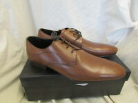 Mens Top Quality Leather Shoe Size 9