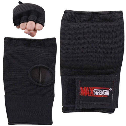 Boxing bandages Wrap Inner Hand Gloves Fist Padded Training MMA Muay Thai Cotton