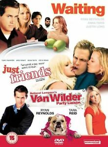 Waiting-Just-Friends-Van-Wilder-Party-Liaison-DVD-Region-2