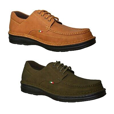 Mens D555 Shoes Big King Size Casual