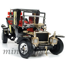 AUTOWORLD AW233 GEORGE BARRIS MUNSTER MUNSTERS KOACH 1/18 DIECAST CAR NEW BOX