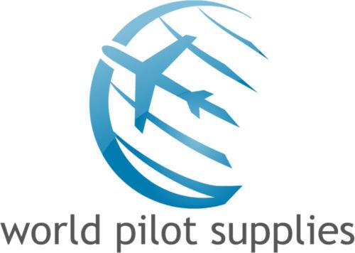 AeroPhoenix FIRST OFFICER AIRLINE EPAULETS SLIDERS  3 BARS GOLD NYLON ON BLACK