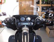 Paul Yaffe Chrome 10 Classic Ape Hanger Handlebars Harley Touring Dresser Bagger