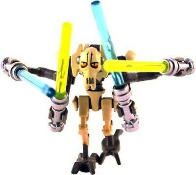 LEGO Figur Minifigur Star Wars EV-A4-D with Sticker sw0216s sw216s aus Set 8095