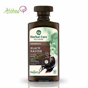 HERBAL-CARE-Black-Radish-Shampoo-for-Weak-Hair-330ml-Farmona