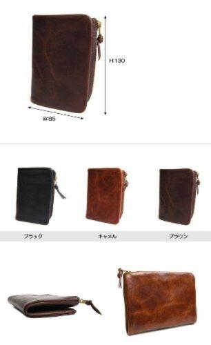 Soosh 101 06003 Du Marron Porter Portefeuille Nouveau Yoshida Japon 5AjcRL34q