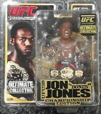 "JON JONES ""CHAMPIONSHIP EDITION"" ROUND 5 UFC SERIES 8 REGULAR EDITION FIGURE"