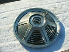 USED 1965 FORD MUSTANG HUBCAP HUB CAP HUBCAP WHEEL COVER ( 1 only )