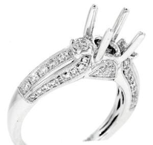 Diamond-Engagement-Ring-Setting-VS1-Diamond-3-Stone-0-80ct-18k-White-Gold