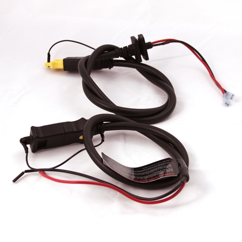 Cannon Downrigger POWER CABLE SET  MOTOR & BATTERY SIDE  3993200