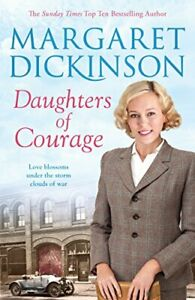 Daughters-Of-Courage-Por-Dickinson-Margaret-Aceptable-Libro-Usado-Rustica-Fr