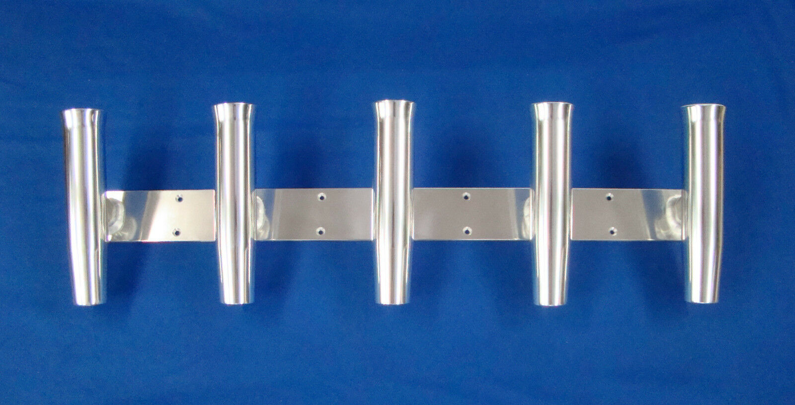 4 Pole Rocket Launcher - Rod Holders For Boat - Fishing Rod Holders
