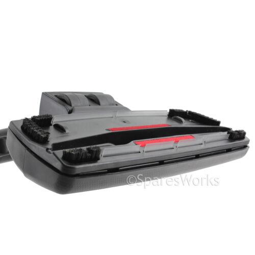 SAMSUNG Pavimento Aspirapolvere Spazzola Testa combinazione TAPPETI HOOVER Tool vcc96e7h3k