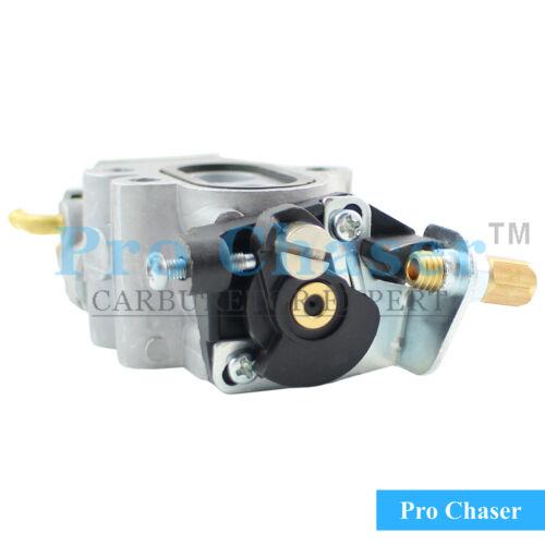 Carburetor Carb for RedMax HTZ2400 23.6cc Hedge Trimmer Part# 848F018101