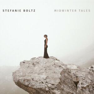 Stefanie Boltz - Midwinter Tales [New CD]