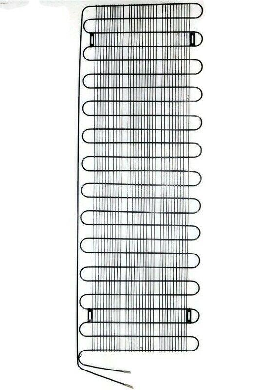 Steel Wire On Tube Fridge/Freezer Condenser 13 Grid