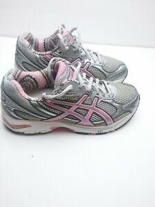 asics ladies running shoes size 5.5