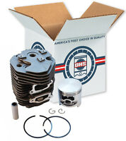 Stihl Ts760 Nikasil Cylinder Assembly - 4205-020-1200