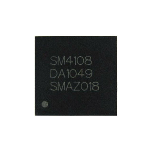 5pcs Original LED Controller SM Sm4109 Qfn-72 SMD for sale online