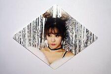 SNSD Girls' Generation TTS Dear Santa Tiffany C Official Photo Sticker Card KPop