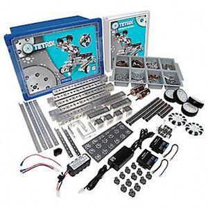 Lego-TETRIX-Education-Base-Set-Brand-New-Worldwide-Reputable-Seller