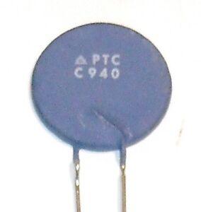 1 piece EPCOS B59886C120A70 PTC THERMISTOR