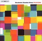 Foliations (CD, Oct-2009, BIS (Sweden))