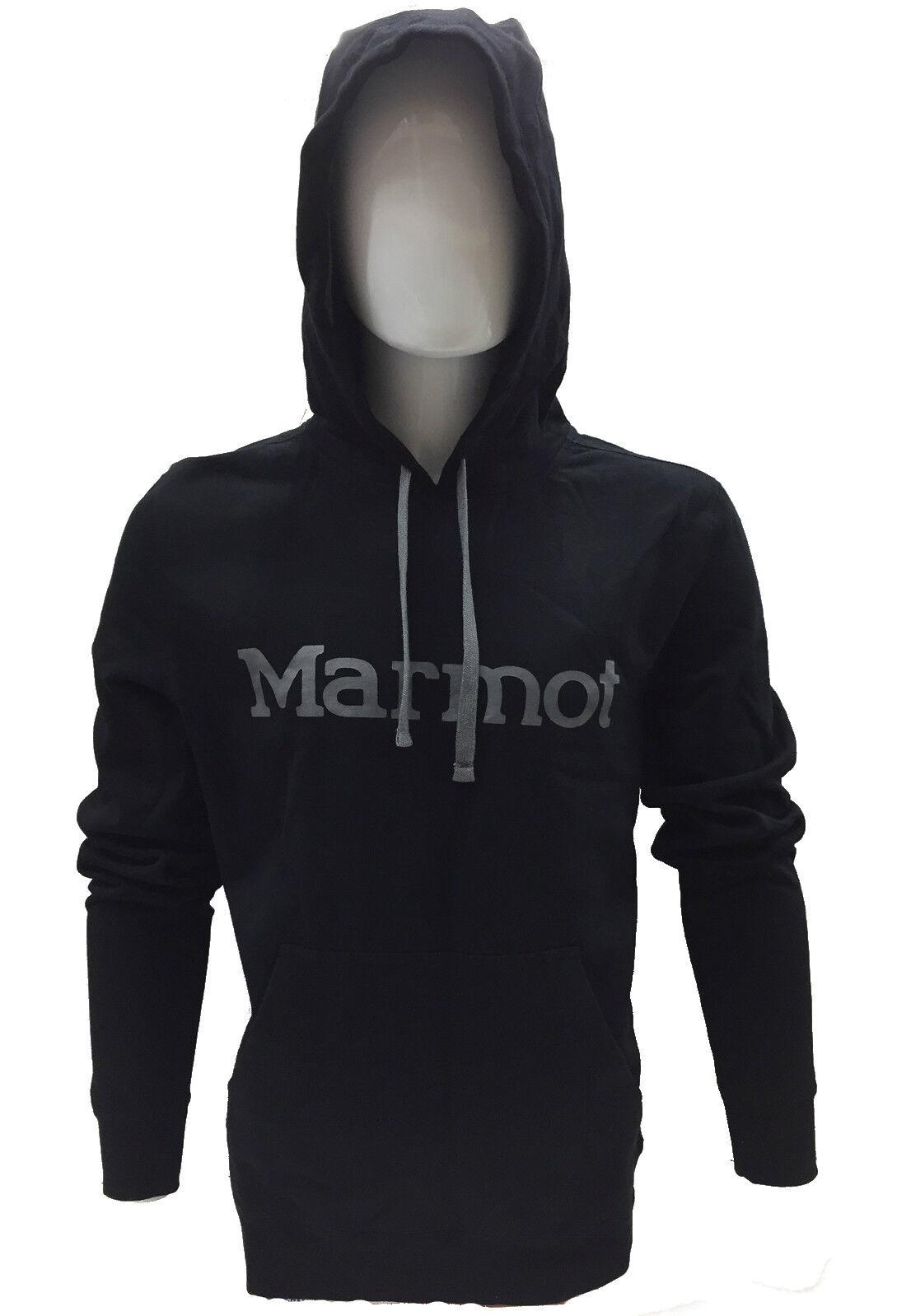 Marmot  Pul r Hoodie - 53640 (Multiple colors)  factory direct sales