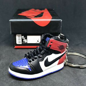 hot sale online 9d0d3 56ebc Image is loading AIR-JORDAN-I-1-RETRO-HIGH-OG-TOP-