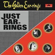 GOLDEN EARRINGS - JUST EAR-RINGS NEW VINYL RECORD