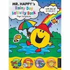 Mr Men: Mr. Happy's Rainy Day Activity Book by Egmont Publishing UK (Paperback, 2016)
