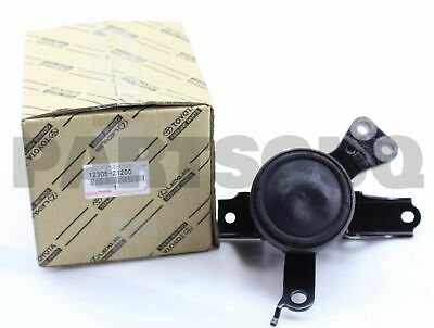 New Genui 12305-28240 Toyota Insulator sub-assy rh 1230528240 engine mounting