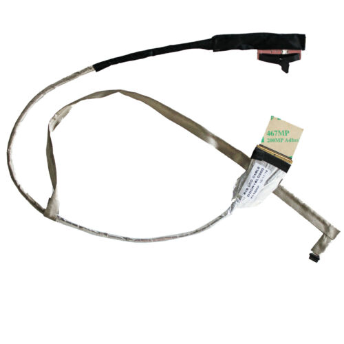 For HP Pavilion G7-1000 LCD Video Flex Data Cable P//N 640205-001 640227-001