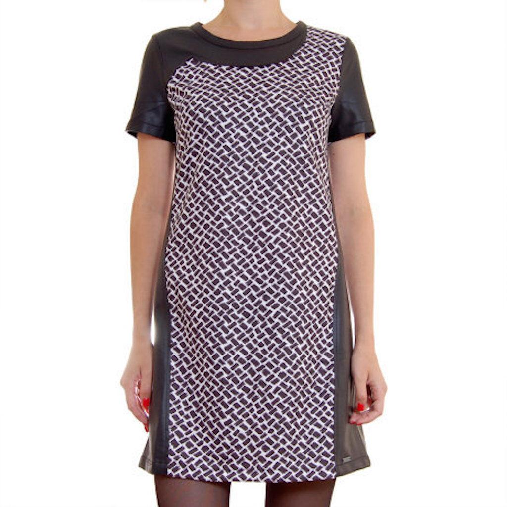 COP COPINE HIVER 2014 - COLLECTION CAPSULE robe modèle FUZZ neuve et étiquetée