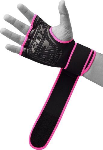 RDX Bandes de Mains MMA Gants Boxe Femme Bandage Poignet Entrainement Sac Frappe