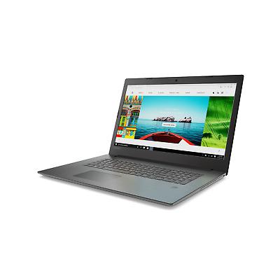"Lenovo IdeaPad 320-17IKB 80XM00JMGE Notebook 4415U 4GB RAM 128GB SSD 17"" HD+ nOS"