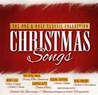 Christmas Songs/The One & Only Classic Collection von Various Artists (2015)