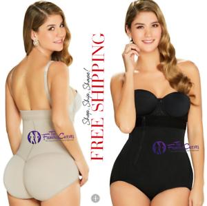 Faja para Vestidos Strapless con Silicona Aumenta la Cola, Reductoras Colombiana