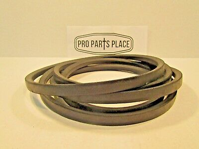 REPLACEMENT BELT FOR EXMARK 116-3455 SOME PIONEER 48