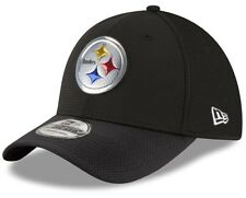 Pittsburgh Steelers New Era 39Thirty Color Rush M/L Flexfit Fitted Cap Hat $32