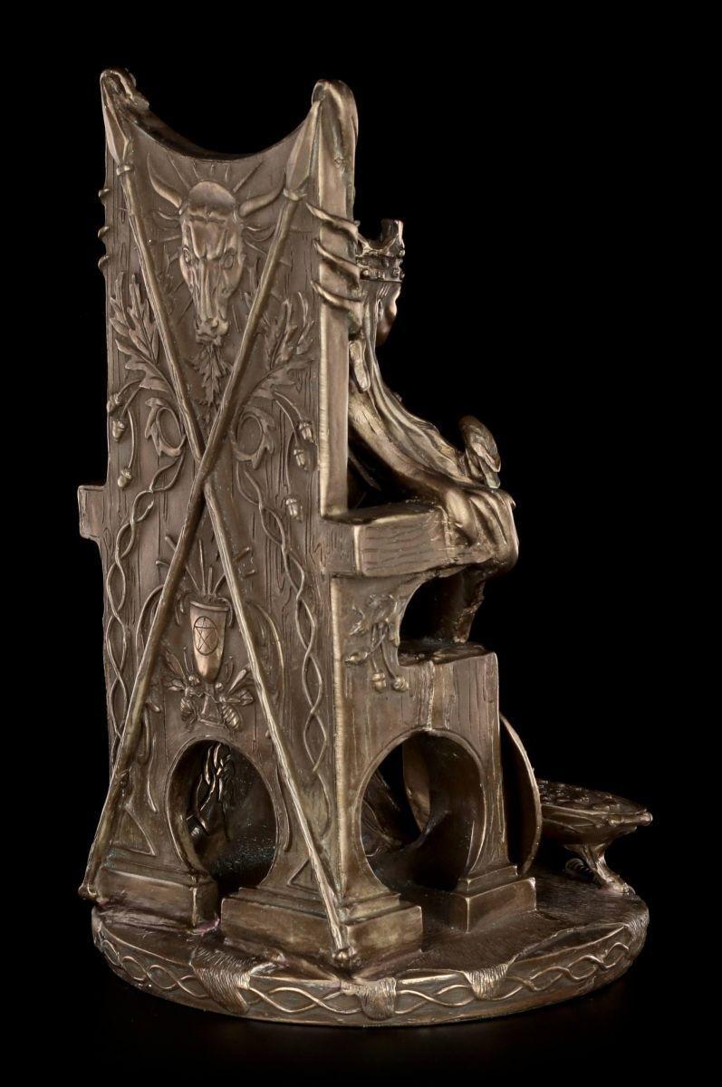 Diosa celta Fantasy figura-reina Maeve-Maxine Miller Fantasy celta irlandés diosa decorativas e9f6fd