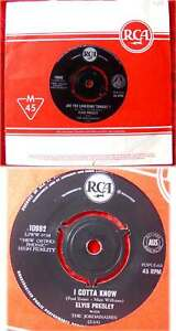 Single-Elvis-Presley-Are-you-lonesome-tonight-RCA-UK