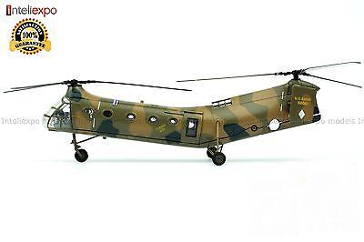 Piasecki Vertol H-21C Shawnee - 1964 1/72 Militärhubschrauber US Armee No 21