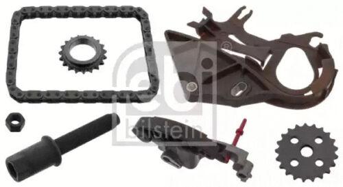 Pompe à huile Drive Chain Set pour BMW 1 /& Série 3 Febi Bilstein 47978