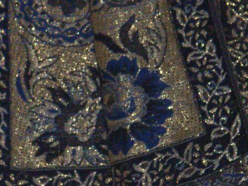 Magnifique écharpe FETE-Gold MICA dans superbe couleur variantes